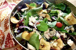 Fuji Apple Chicken Salad (Panera Bread )