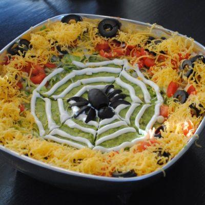 Halloween Food Roundup